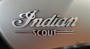 IndianScoutLogo