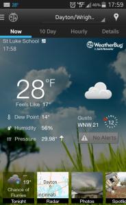 3-27-15 Weather