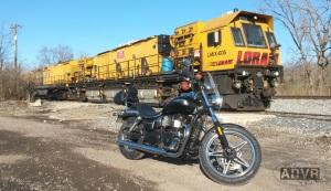 MotoADVRlocomotive