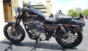 MotoADVR_Harley-Davidson_Roadster_Left
