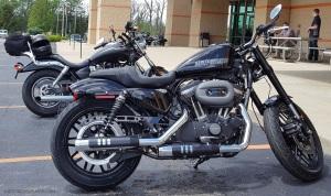 MotoADVR_Harley-Davidson_Roadster_Right