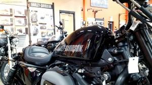 MotoADVR_Harley-Davidson_Roadster_Tank