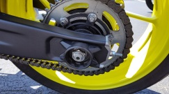 MotoADVR Yamaha FZ-07 Chain Sprocket
