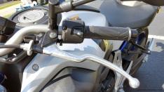 MotoADVR Yamaha FZ-07 Levers
