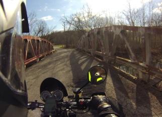 Bullskin Creek Bridge