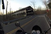 Corwin Covered Bridge