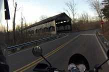 Corwin Covered Bridge