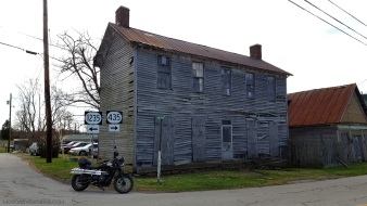 KY-435 Old House