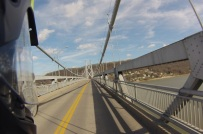 Simon Kenton Memorial Bridge