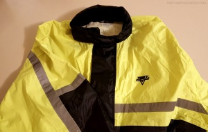 Nelson Rigg Rain Suit MotoADVR