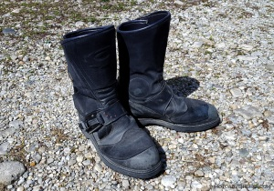 SIDI Canyon Boots MotoADVR