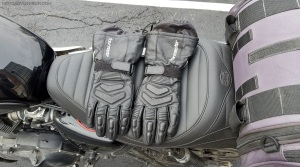 Tour Master Synergy 2.0 Heated Gloves MotoADVR
