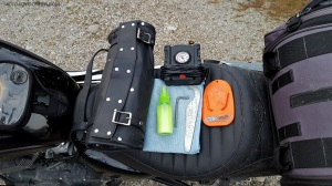 Triumph Scrambler Tailbag Took Kit MotoADVR