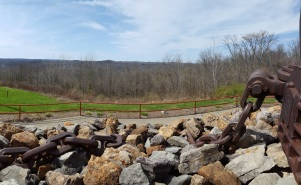 Miner's Memorial Park Big Muskie Bucket MotoADVR