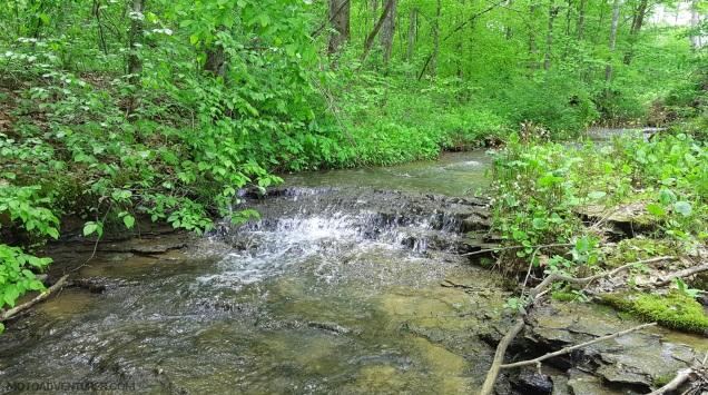Kentucky Creek MotoADVR