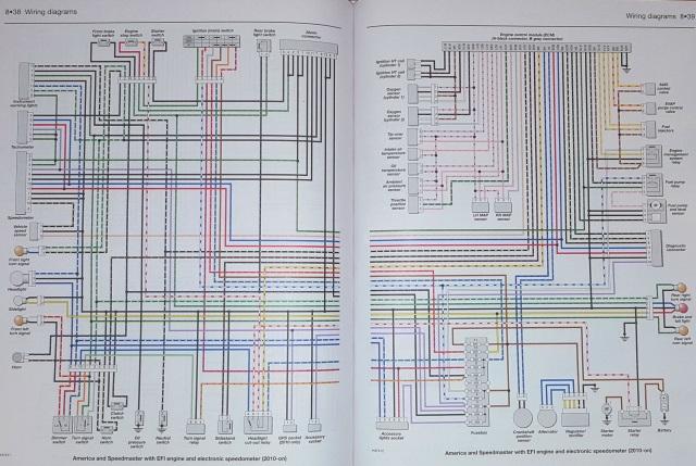 Triumph Speedmaster Wiring Diagram MotoADVR | Moto Adventurer | 2014 Triumph Wiring Diagram |  | Moto Adventurer