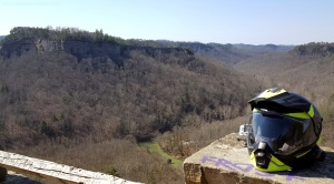 Scorpion Exo-AT950 Red River Gorge MotoADVR