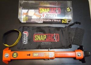 Tirox SnapJack Box Contents