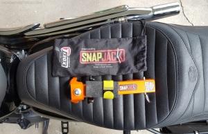 Tirox SnapJack Stored MotoADVR