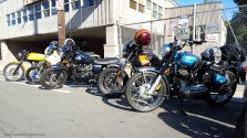 DGR2017 Motorcycles on the Street MotoADVR