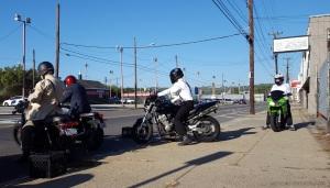 Distinguished Gentlemans Ride MotoADVR