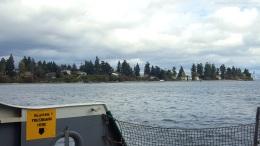 Elliot Bay Leaving MotoADVR