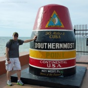 Southern Most Point MotoADVR
