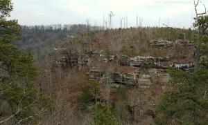 Auxier Ridge Rolling Cliffs MotoADVR