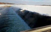 Hydraulic Dam MotoADVR