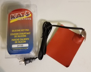 Kats Sump Heater MotoADVR