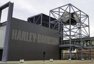 Harley Davidson Museum MotoADVR
