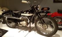 Harley Davidson SCAT MotoADVR