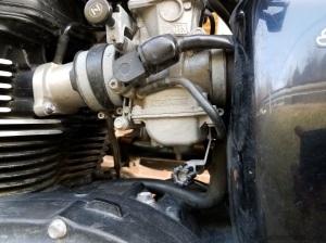 EVAP Delete Left Side Throttle Body MotoADVR