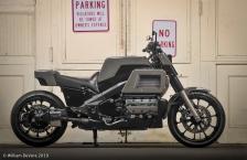Bike #41 David Drury/Scott Halblieb – 2014 Honda Goldwing Valkyrie