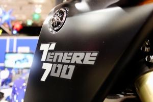 Yamaha Tenere 700 Decal MotoADVR
