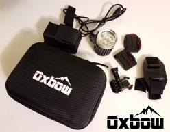 Oxbow Apache Light MotoADVR