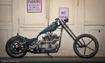 "Bike #26 Keith Eads – 1999 Buell 1200 ""Twist of Fate"""