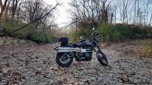 Triumph Scrambler Twin Creek Sundown MotoADVR