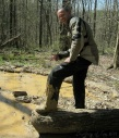 Furnace-Pilot Deep Mud Tom Witt
