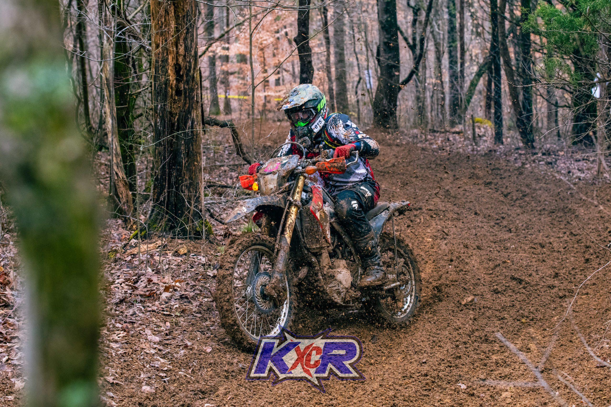 KXCR CRF250L MotoADVR