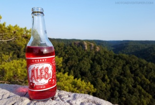 Ale8 Cherry Half Moon Rock MotoADVR