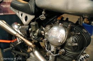 Ducati Scrambler JSP