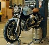Moto Guzzi JSP