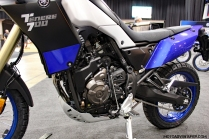 Yamaha Tenere 700 left MotoADVR