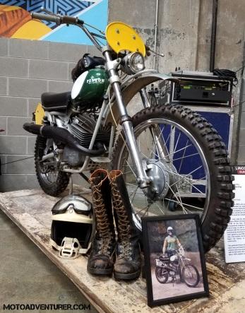 Penton MotoX MotoADVR