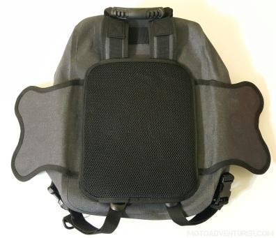 Vuz Backpack Magnet Wings MotoADVR