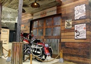 IMS Cleveland Vintage Garage MotoADVR