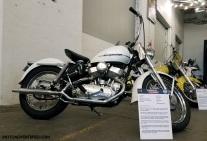 Harley Davidson 52 K Model MotoADVR