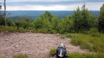 Maryland Highpoint Overlook MotoADVR