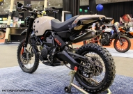 Earle Ducati Desert Sled Left MotoADVR